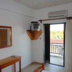 Апартаменты Chris Apartments удобства в номере