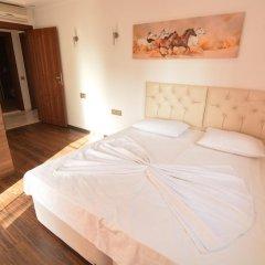 Villa Belek Happyland Улучшенная вилла с различными типами кроватей фото 15