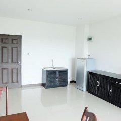 Krabi Hipster Hotel 3* Апартаменты с различными типами кроватей фото 3