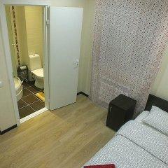 Гостиница Асти Румс Стандартный номер двуспальная кровать фото 24