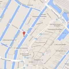 Отель Chariot Amsterdam Apartment Нидерланды, Амстердам - отзывы, цены и фото номеров - забронировать отель Chariot Amsterdam Apartment онлайн спортивное сооружение