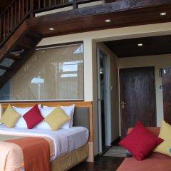 Отель Pigeons Nest Стандартный номер с различными типами кроватей фото 11