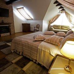 Гостиница Южная Башня комната для гостей фото 6