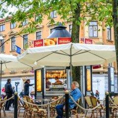 Отель Design Apartments Швеция, Гётеборг - отзывы, цены и фото номеров - забронировать отель Design Apartments онлайн бассейн
