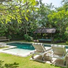 Отель Villa Om Bali бассейн фото 2