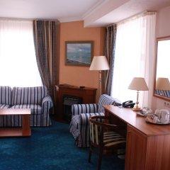 Гостиница Берлин 3* Люкс с разными типами кроватей фото 2