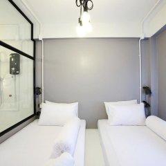 Meroom Hotel 3* Стандартный номер фото 10