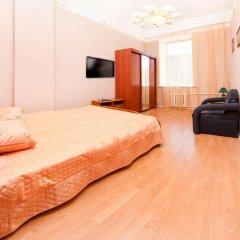 Апартаменты Apartments next to Kazan Cathedral Санкт-Петербург комната для гостей фото 5