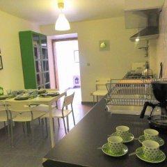 Апартаменты Lisbon Experience Apartments Sao Bento Лиссабон питание