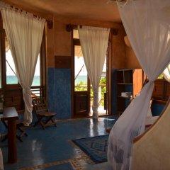 Отель Posada del Sol Tulum 3* Номер Делюкс с различными типами кроватей фото 18