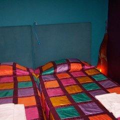 Отель Porto Riad Guest House 2* Стандартный номер двуспальная кровать