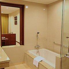 Отель The Heritage Pattaya Beach Resort ванная фото 2