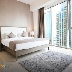 Отель Vacation Bay - Grand Residence комната для гостей фото 5
