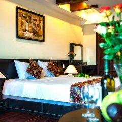The Summer Hotel 3* Стандартный номер с двуспальной кроватью фото 9