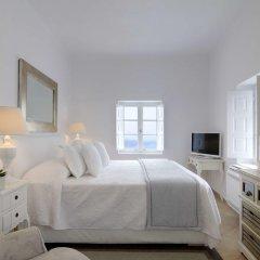 Отель Aqua Luxury Suites Апартаменты с различными типами кроватей фото 8