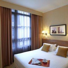 Отель Citadines Saint-Germain-des-Prés Paris 3* Апартаменты с двуспальной кроватью фото 5