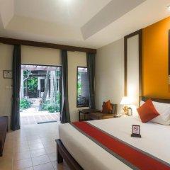 Отель Baan Chaweng Beach Resort & Spa 3* Номер Superior building с различными типами кроватей фото 7