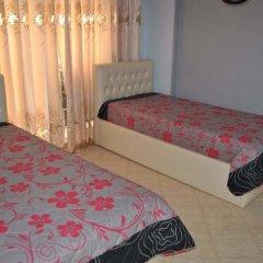 Отель Ioanian's View Албания, Саранда - отзывы, цены и фото номеров - забронировать отель Ioanian's View онлайн комната для гостей фото 2