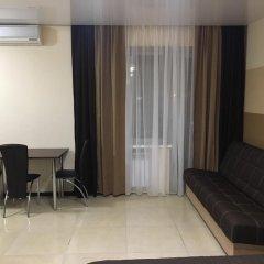 Апартаменты Kharkiv Apartments on Lenina комната для гостей фото 4