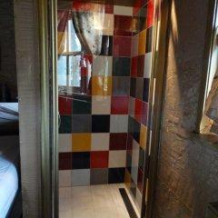 Отель Paradijs Eiland Нидерланды, Хазерсвауде-Рейндейк - отзывы, цены и фото номеров - забронировать отель Paradijs Eiland онлайн сауна