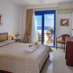 Porto Koufo Hotel комната для гостей фото 5