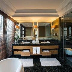 JW Marriott Hotel Ankara 5* Номер Делюкс разные типы кроватей
