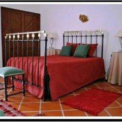 Отель Alojamento Pero Rodrigues Люкс разные типы кроватей фото 4