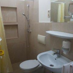 Берлин Арт отель ванная