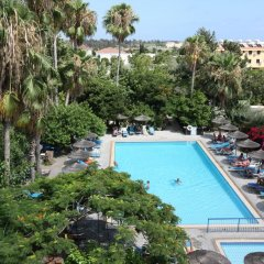 Hotel Veronica in Paphos, Cyprus from 46$, photos, reviews - zenhotels.com pool photo 2