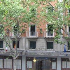 Hotel Principe Pio фото 13