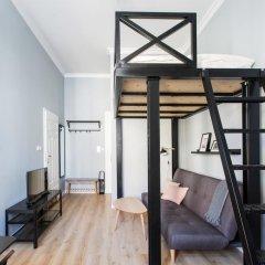 Апартаменты Homewell Apartments Wilson Park комната для гостей фото 3
