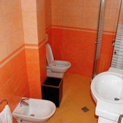 Hotel Lux Vlore 3* Стандартный семейный номер с двуспальной кроватью