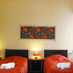 Отель Family Guest House Old Street Номер категории Эконом с 2 отдельными кроватями