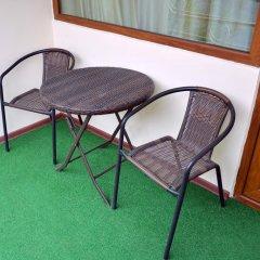 Sanahin Bridge Hotel 3* Стандартный номер разные типы кроватей фото 3
