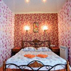 Гостиница 12 Месяцев 3* Апартаменты разные типы кроватей фото 24