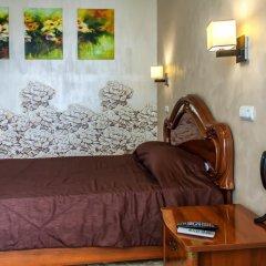 Гостиница Лайм 3* Полулюкс с разными типами кроватей фото 6