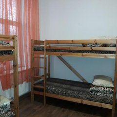 Tiger Hostel Стандартный номер с различными типами кроватей фото 2