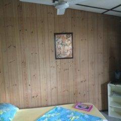 Отель Pension Rangiroa Plage детские мероприятия