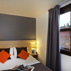 Отель Citadines Presqu'île Lyon 3* Студия с различными типами кроватей фото 2