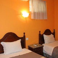 Отель Residencial Vale Formoso 3* Номер Эконом разные типы кроватей фото 6