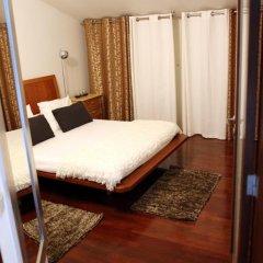 Отель Oporto Boutique Guest House Люкс с различными типами кроватей фото 14