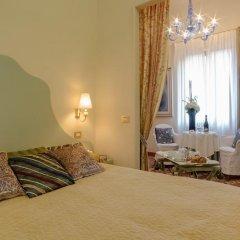Отель Ca della Corte 2* Стандартный номер с различными типами кроватей фото 17