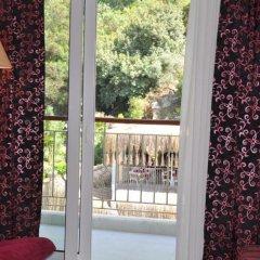 Mersoy Exclusive Aqua Resort Турция, Мармарис - отзывы, цены и фото номеров - забронировать отель Mersoy Exclusive Aqua Resort - All Inclusive онлайн балкон