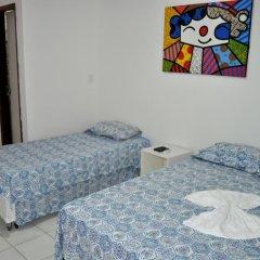 Отель Suites Cheiro do Mar комната для гостей фото 4