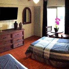 Отель Aurora Suites 3* Люкс с различными типами кроватей фото 2
