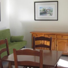 Отель Galicia Испания, Фуэнхирола - отзывы, цены и фото номеров - забронировать отель Galicia онлайн в номере фото 2