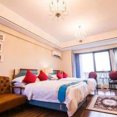 All Right Hotel комната для гостей фото 3