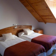 Отель Casa Cuny B&B комната для гостей фото 2