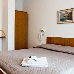 Hotel Leda 2* Стандартный номер с двуспальной кроватью фото 6