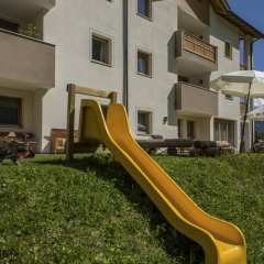 Отель Residence Ladurns Горнолыжный курорт Ортлер детские мероприятия